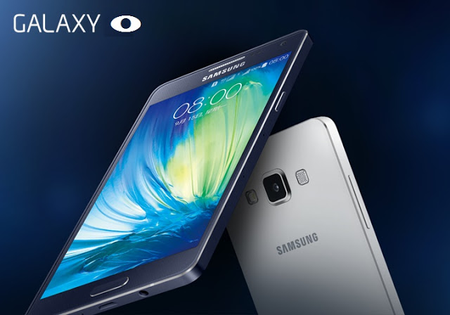 Samsung is bringing new series; will launch two new smartphones