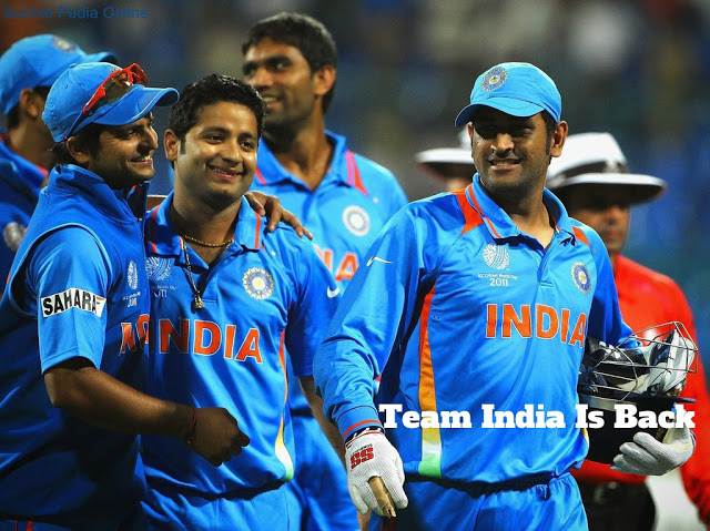 Indore: India defeat South Africa by 22 runs