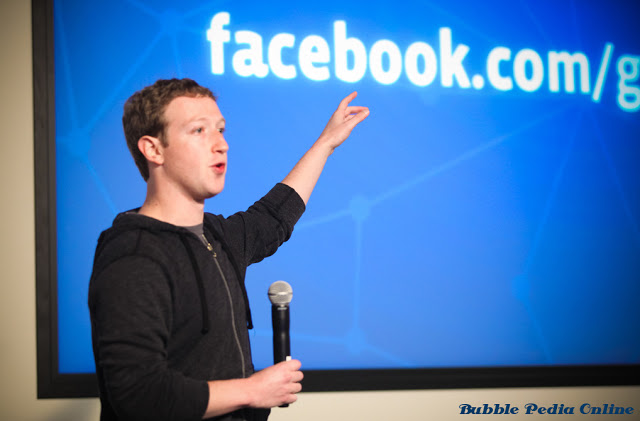 """""""If you're a MUSLIM in this community, then you are always welcome here…!!!"""": Mark Zuckerberg"""