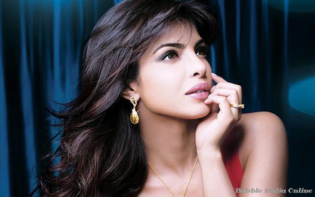 Priyanka Chopra- Once Again The Most Sexiest Woman In Asia