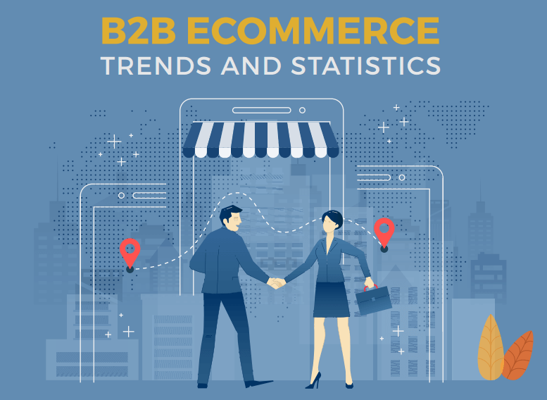 3 Reasons Why You Need a B2b eCommerce software to Increase Sales
